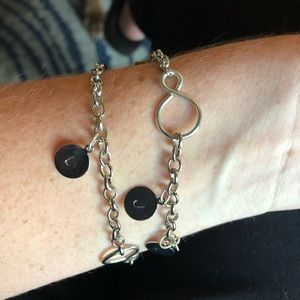 Jewelry - Personalized/Customized bracelets (Made to order).
